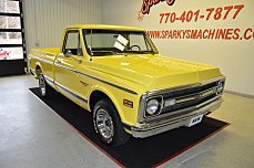1969 GMC Pickup for sale 100932014