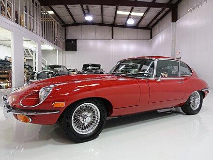 1969 Jaguar E-Type for sale 100844911