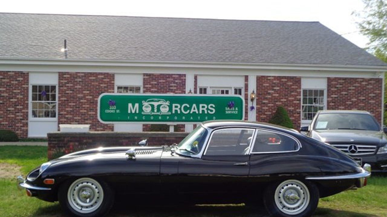 1969 Jaguar E-Type for sale 100987135