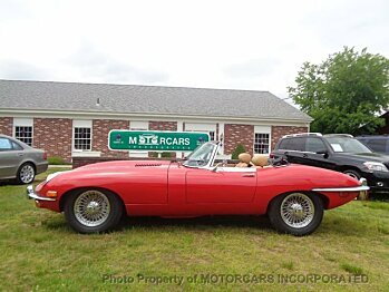 1969 Jaguar E-Type for sale 100993311