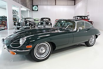 1969 Jaguar E-Type for sale 100997134