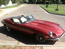 1969 Jaguar E-Type for sale 100853513