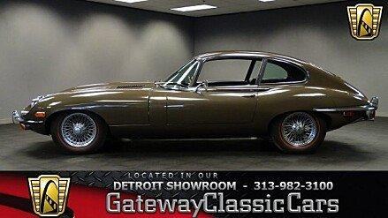 1969 Jaguar E-Type for sale 100921484
