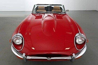 1969 Jaguar E-Type for sale 100957860