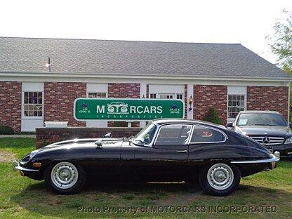1969 Jaguar E-Type for sale 100987135