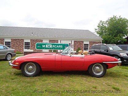 1969 Jaguar E-Type for sale 100993311
