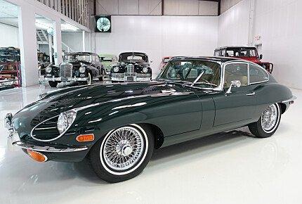 1969 Jaguar E-Type for sale 100997134