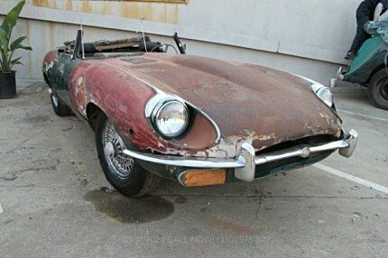 1969 Jaguar XK-E for sale 100774857