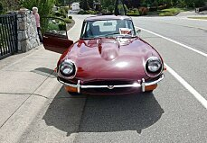 1969 Jaguar XK-E for sale 100881618