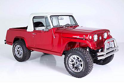 1969 Jeep Commando for sale 100815766