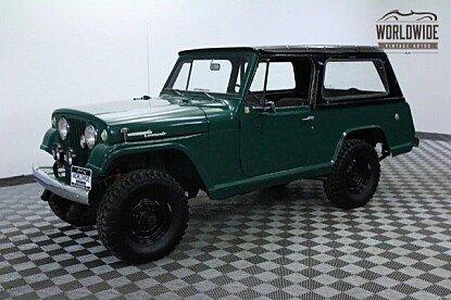 1969 Jeep Commando for sale 100836302