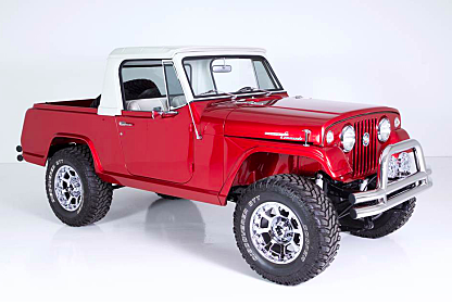 1969 Jeep Commando for sale 100815766