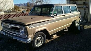 1969 Jeep Wagoneer for sale 101014068