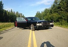 1969 Lincoln Continental for sale 100954509