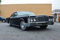 1969 Lincoln Continental for sale 101035922