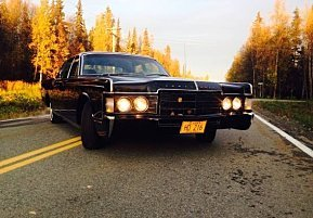 1969 Lincoln Continental for sale 101047512