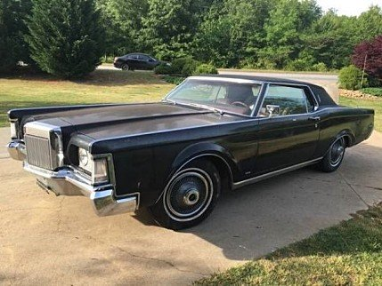 1969 Lincoln Mark III for sale 100804623