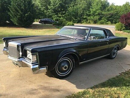1969 Lincoln Mark III for sale 100807376