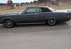 1969 Lincoln Mark III for sale 100957892
