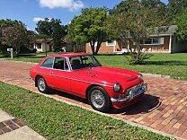 1969 MG MGC for sale 100946998