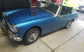 1969 MG Midget for sale 100925921