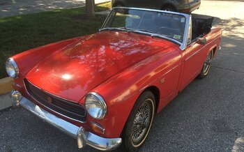 1969 MG Midget for sale 101026093
