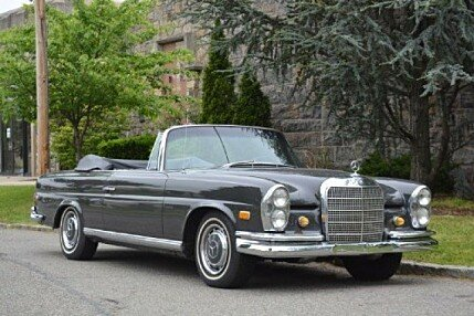 1969 Mercedes-Benz 280SE for sale 100762393