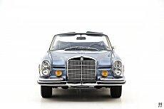1969 Mercedes-Benz 280SE for sale 100907569