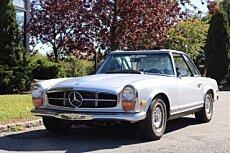 1969 Mercedes-Benz 280SL for sale 100794176