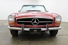 1969 Mercedes-Benz 280SL for sale 100819666