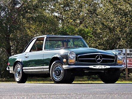 1969 Mercedes-Benz 280SL for sale 100961335