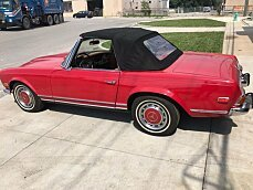 1969 Mercedes-Benz 280SL for sale 100748273