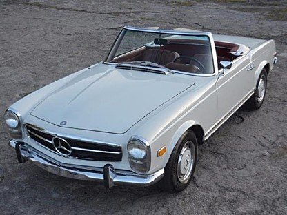 1969 Mercedes-Benz 280SL for sale 100878249