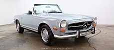 1969 Mercedes-Benz 280SL for sale 100901831