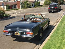 1969 Mercedes-Benz 280SL for sale 100914956