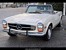1969 Mercedes-Benz 280SL for sale 100950943