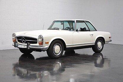 1969 Mercedes-Benz 280SL for sale 100953585