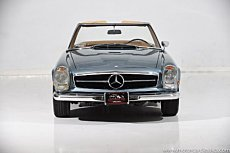 1969 Mercedes-Benz 280SL for sale 100992469
