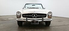 1969 Mercedes-Benz 280SL for sale 101000663