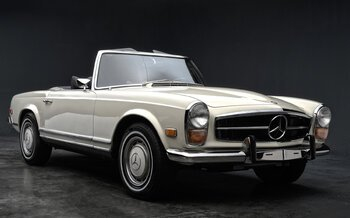 1969 Mercedes-Benz 280SL for sale 101012761