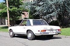 1969 Mercedes-Benz 280SL for sale 101022713