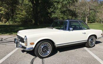 1969 Mercedes-Benz 280SL for sale 101044178