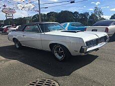 1969 Mercury Cougar for sale 100780593