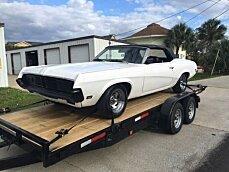 1969 Mercury Cougar for sale 100825032