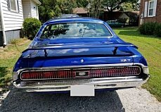 1969 Mercury Cougar for sale 100812345