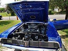 1969 Mercury Cougar for sale 100848251