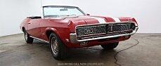 1969 Mercury Cougar for sale 100905928