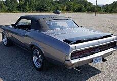 1969 Mercury Cougar for sale 100906192