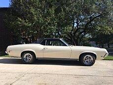 1969 Mercury Cougar for sale 100940556