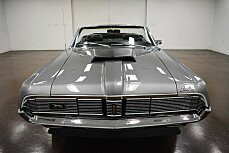 1969 Mercury Cougar for sale 100979780